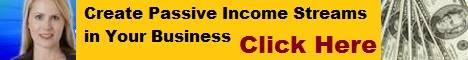 Passive income  ad